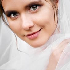 Fotografo di matrimoni Roma Savosko (RomanSavosko). Foto del 20.12.2018