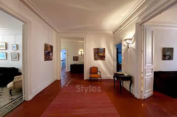 Appartement 7 pièces 187 m2