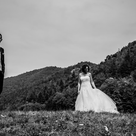 Wedding photographer Debora Isaia (isaia). Photo of 13.10.2017