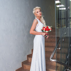 Wedding photographer Yulya Shumilova (shumik1703). Photo of 01.05.2015
