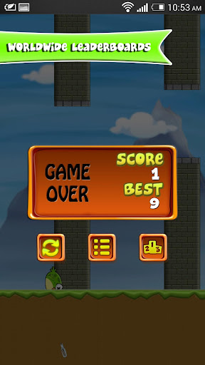 Double Flappy screenshot 10
