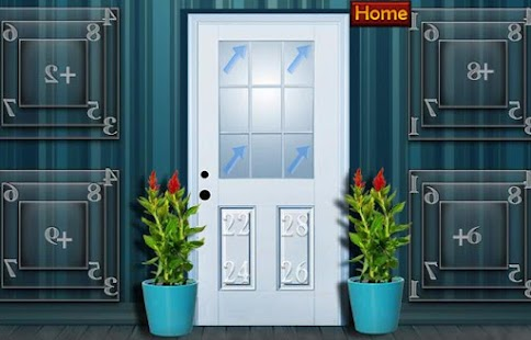 Escape Game: 20 Doors - náhled