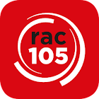 RAC105 Oficial icon