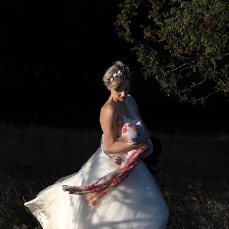 Wedding photographer Dan Galia (galia). Photo of 05.09.2017