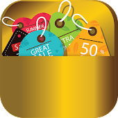 Couponmania: All in 1 Amazon Flipkart Shopping App