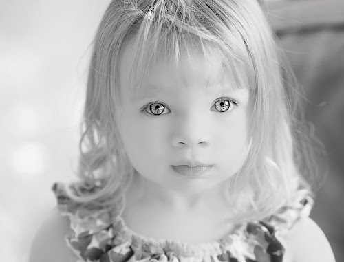 by ILOVE Photography - Babies & Children Toddlers ( faces, face, people, people. portrait, baby, babies, cute baby, cute, , black and white, b&w, child, portrait )