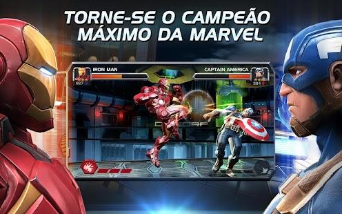 MARVEL Torneio de Campeões Screenshot