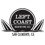 Logo of Left Coast Blonde Ale