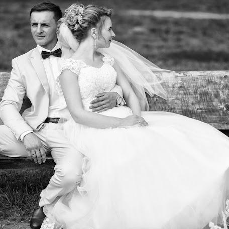 Wedding photographer Andrey Yaveyshis (Yaveishis). Photo of 05.01.2018