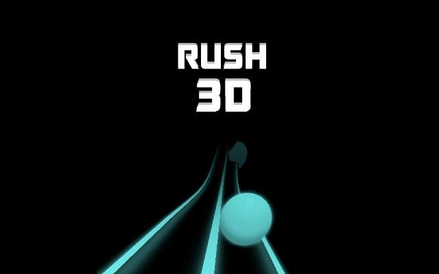 Rush 3D Online