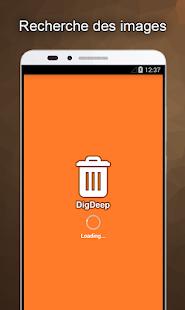 r cuperer images supprim es applications android sur google play. Black Bedroom Furniture Sets. Home Design Ideas