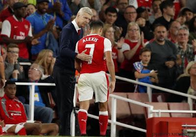 Arsène Wenger blij met eerste overwinning sinds lang tegen Chelsea
