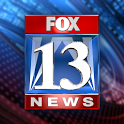 Fox 13 News icon