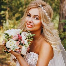 Wedding photographer Kristina Chernilovskaya (esdishechka). Photo of 14.08.2017