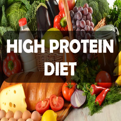 High Protein Diet Plan Beginner Aplikacje W Google Play