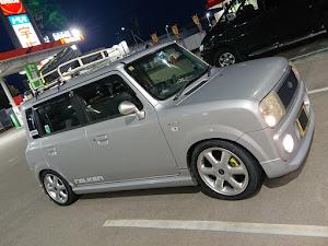 アルトラパン HE21S versionⅤ 4WDのカスタム事例画像 S6FR-sさんの2019年09月21日19:41の投稿