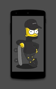 Download Bart Supreme Wallpapers Hd Apk Latest Version 3 0