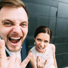 Wedding photographer Artur Davydov (ArcherDav). Photo of 09.12.2015
