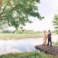 Wedding photographer Marina Kovsh (Shvok). Photo of 16.08.2018