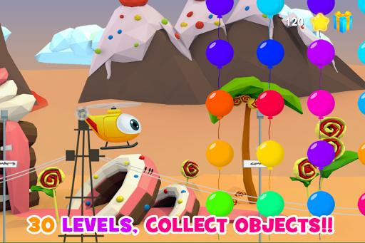 Fun Kids Planes Game 1.0.8 screenshots 10