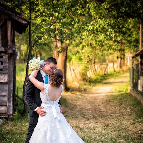 Wedding photographer Nermin Deljkić (deljki). Photo of 03.03.2016