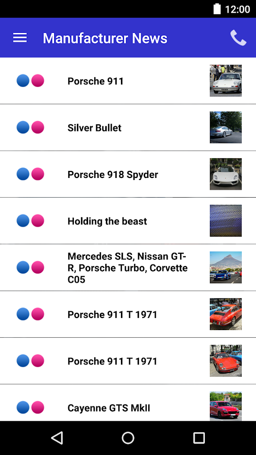 Downtown la auto group android apps on google play for Downtown la motors nissan
