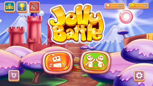 Jolly Battle screenshot 1