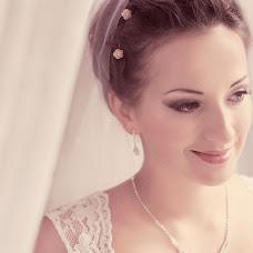 Wedding photographer Vyacheslav Krivonos (Sayvon). Photo of 21.10.2013