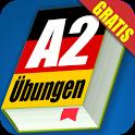 Learn German A2 Grammar Free icon