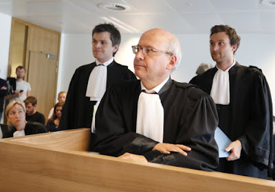 L'Antwerp et Charleroi aussi ont intérêt à ce que Malines soit puni