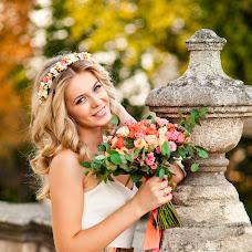 Wedding photographer Vladislav Kucherenko (VladHorror). Photo of 26.09.2015