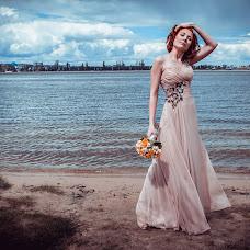 Wedding photographer Sergey Krivopuskov (krivopuskov). Photo of 21.08.2015