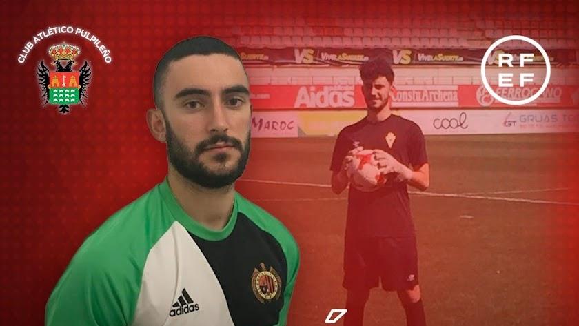 Raúl Ponce ha sido el último jugador en unirse a la familia Pulpileña.