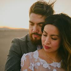 Wedding photographer Fabián Albayay (fabianalbayay). Photo of 04.06.2017