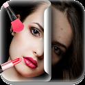 You Makeup - Makeup in Fotos icon