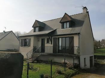 maison à Lécousse (35)