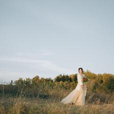Wedding photographer Olga Nia (OlgaNia). Photo of 17.02.2017