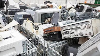 EnviroServ, Tarsus offer e-waste management services | ITWeb