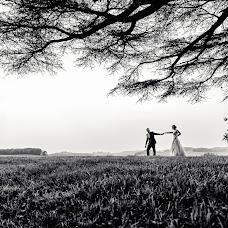 Wedding photographer Sofiane Bensizerara (bensizerara). Photo of 21.05.2018