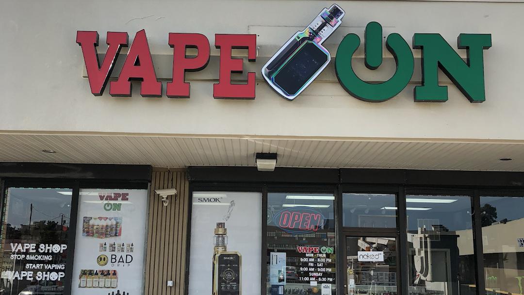 Vape On - Kenner - vaporizers kits E-cig & mods , and your E