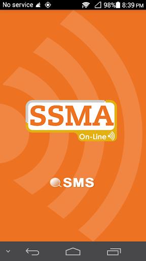 SSMA On-Line