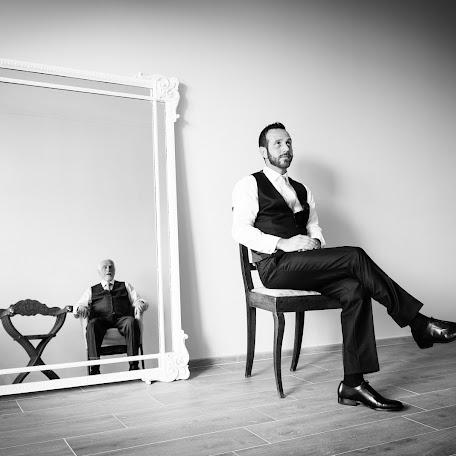 Wedding photographer Paolo Bernardotti (bernardotti). Photo of 08.03.2016