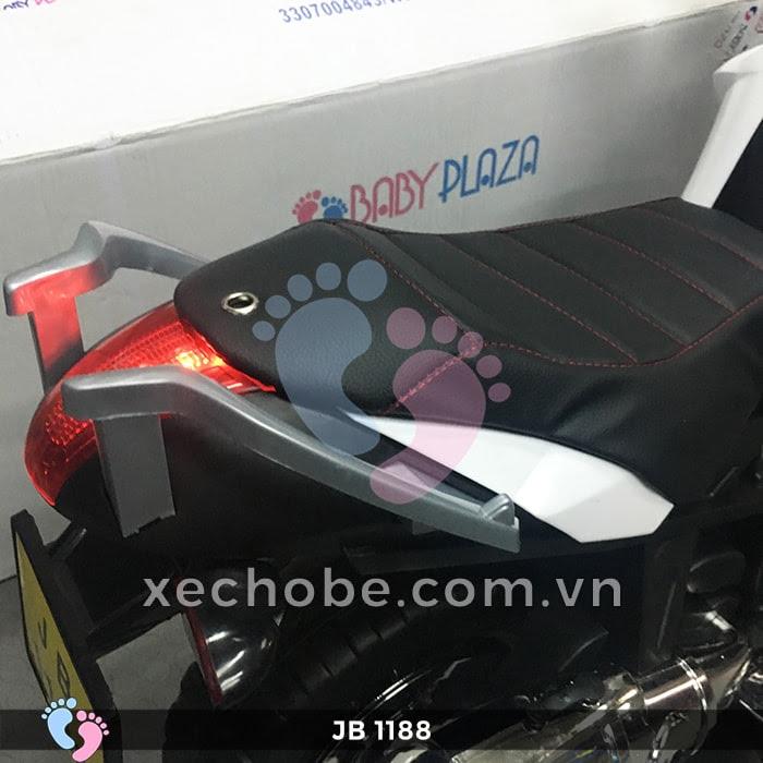 Xe mô tô điện trẻ em JB-1188 11