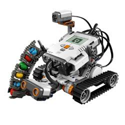 Curso de Pre.ingeniería infantil + robótica