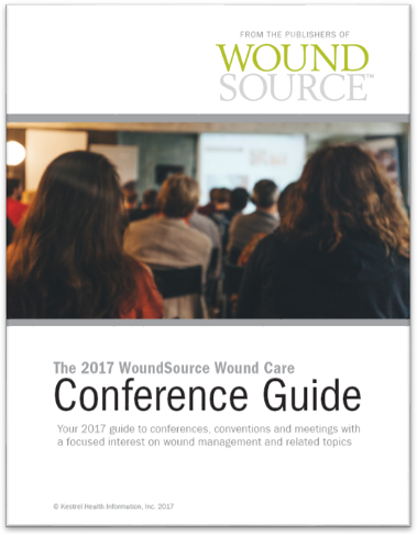 2017 WoundSource Wound Care Conference Guide