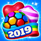 Candy Smash Mania icon