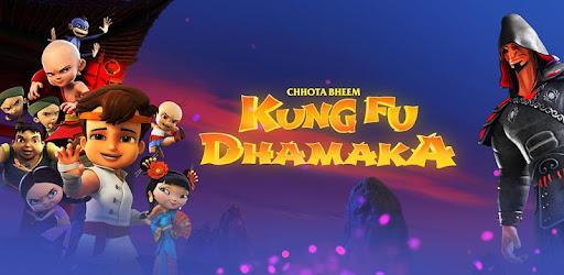 Chhota Bheem Kung Fu Dhamaka Official Game APK + OBB [1 2 9