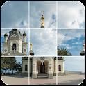 Temple Church Jigsaw icon