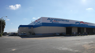 Instalaciones del Grupo Agroponiente