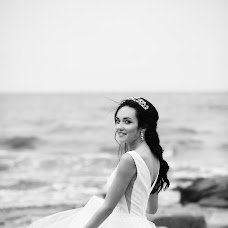 Wedding photographer Elena Kostkevich (Kostkevich). Photo of 27.04.2018